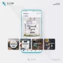 Desain Konten Media Sosial