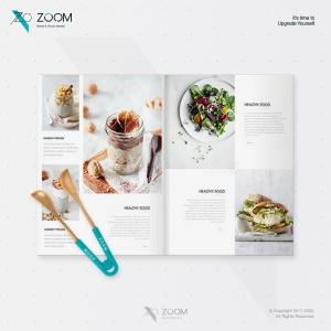 Layout Design Catalog 01
