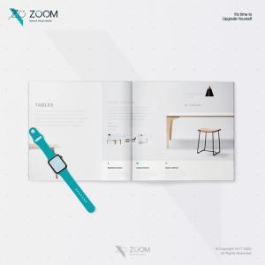 Layout Design Catalog 02